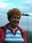 tamara, 80  , Pskov