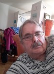 Steinmann, 66, La Chaux-de-Fonds