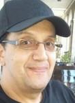 Aziz, 43  , A Coruna