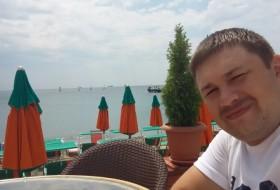KoStya, 34 - Just Me