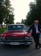 Sergey, 50, Russia, Penza