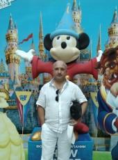 Aleksandr, 46, Russia, Simferopol
