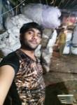 Kuresd , 28  , Mumbai