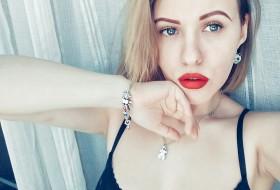 Nastya Remarka, 33 - Just Me