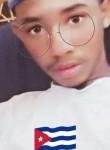 Jhoncarras, 18  , Santo Domingo