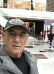 Jose luis, 64  , Granada