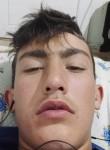 Aykut, 19, Ula