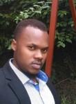 Luck Brown, 29  , Kigali