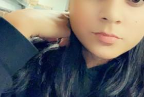 Yesenia , 23 - Just Me