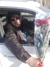 Sasha, 54, Russia, Moscow