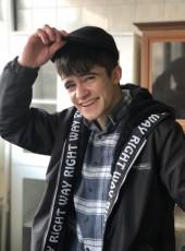 Mahmut, 21, Turkey, Malazgirt