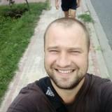 Andrey, 37  , Konstantynow Lodzki