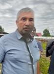 Akbar Olimov, 40, Vladimir