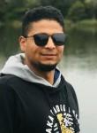 Usman, 26  , Melbourne