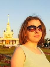 Nadezhda, 22, Russia, Moscow