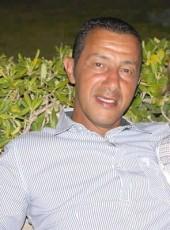 SamiParis, 46, France, Vincennes