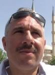 Zafer, 42, Ankara