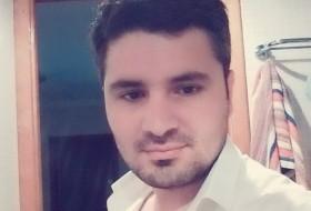 Ali, 37 - Just Me