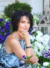 Galina, 53, Russia, Moscow