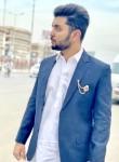 Asghar, 24  , Islamabad