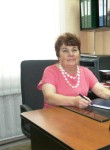 Nina, 68  , Kargopol