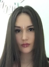 Alina, 23, Russia, Moscow