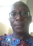 Adingra, 66  , Abidjan