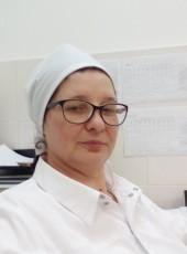 viktoriya, 52, Russia, Omsk