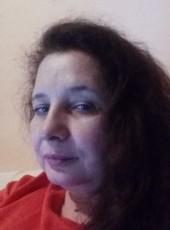 viktoriya, 51, Russia, Novosibirsk