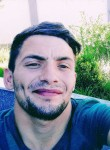 Muhammadibrohim Muhammadzod, 22, Moscow