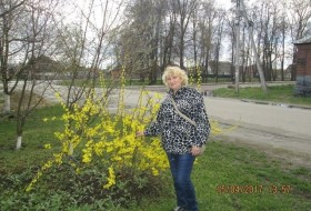 Lida Vasina, 64 - Just Me