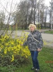 Lida Vasina, 64, Russia, Vyborg