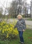 Lida Vasina, 64  , Vyborg