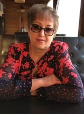 Natalya, 59, Russia, Orenburg