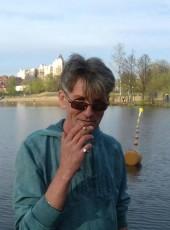 Ad, 56, Russia, Saint Petersburg