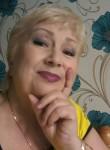 Galina, 65  , Novosibirsk