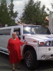 Valentina, 58, Russia, Tula