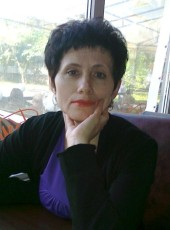 Larisa, 55, Ukraine, Zaporizhzhya