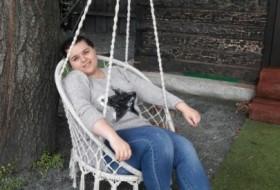 Masha, 33 - Just Me