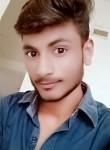shinde abhay, 18  , Latur