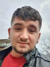 Gabriel, 22, Germany, Bosel