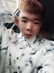 阳诗立, 19, Taiyuan