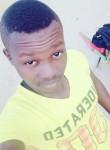 Mohamed nourou, 25  , Diffa