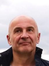 Vladimir, 51, Russia, Saint Petersburg