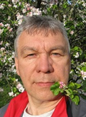Aleksandr, 58, Russia, Murmansk