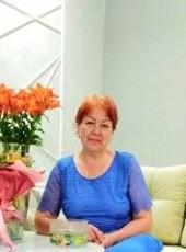 Lazebnykh  Nata, 66, Russia, Angarsk