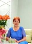 Lazebnykh  Nata, 66  , Angarsk