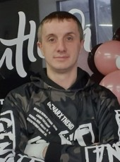 Sergey, 34, Russia, Novosibirsk
