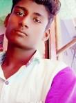 Suraj, 18, New Delhi