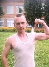 Dmitriy, 27, Russia, Bryansk